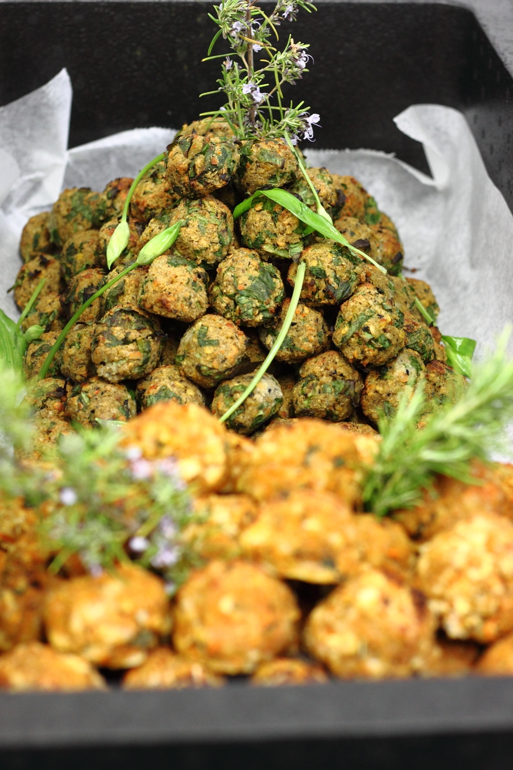 Vegetarian And Vegan Wedding Catering